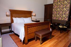 Casa Grande Hotel Boutique, Отели  Морелия - big - 17