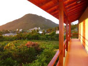 Pousada Mar de Cristal, Guest houses  Florianópolis - big - 5