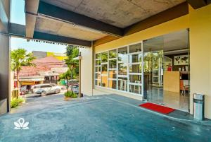 ZEN Rooms Residence 12 Cipete, Pensionen  Jakarta - big - 33