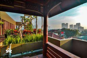 ZEN Rooms Residence 12 Cipete, Pensionen  Jakarta - big - 31