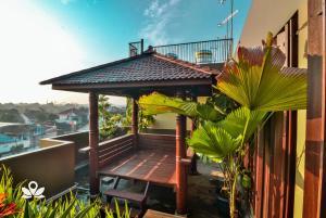 ZEN Rooms Residence 12 Cipete, Pensionen  Jakarta - big - 30