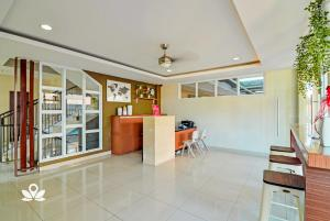 ZEN Rooms Residence 12 Cipete, Penzióny  Jakarta - big - 27