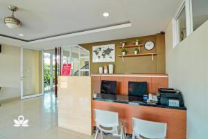 ZEN Rooms Residence 12 Cipete, Pensionen  Jakarta - big - 26