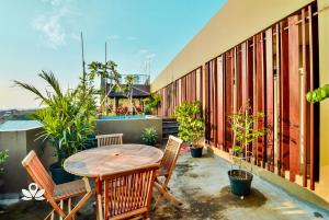 ZEN Rooms Residence 12 Cipete, Penzióny  Jakarta - big - 24
