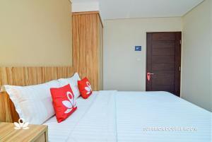 ZEN Rooms Residence 12 Cipete, Pensionen  Jakarta - big - 38