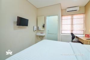 ZEN Rooms Residence 12 Cipete, Pensionen  Jakarta - big - 37