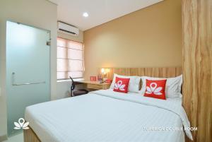 ZEN Rooms Residence 12 Cipete, Penzióny  Jakarta - big - 36