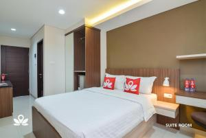 ZEN Rooms Residence 12 Cipete, Pensionen  Jakarta - big - 42
