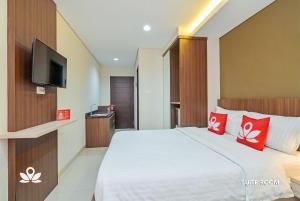 ZEN Rooms Residence 12 Cipete, Pensionen  Jakarta - big - 41