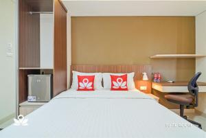 ZEN Rooms Residence 12 Cipete, Penzióny  Jakarta - big - 40