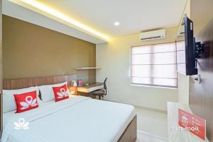 ZEN Rooms Residence 12 Cipete, Penzióny  Jakarta - big - 39