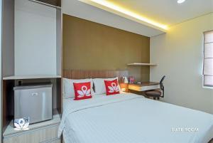 ZEN Rooms Residence 12 Cipete, Penzióny  Jakarta - big - 19