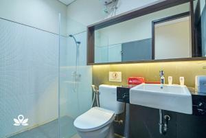 ZEN Rooms Residence 12 Cipete, Penzióny  Jakarta - big - 17