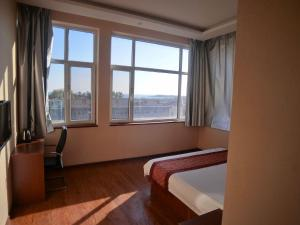 Richmond Hotel, Hotels  Qinhuangdao - big - 18