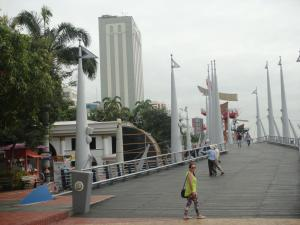 Departamento Riverfront II Guayaquil, Apartmanok  Guayaquil - big - 37