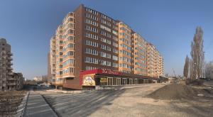 Babylon Apartmens on Soborna 285a street, Appartamenti  Rivne - big - 11