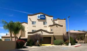 Best Western Gold Poppy Inn, Hotely  Tucson - big - 44