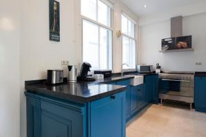 Canal View Apartments Marite, Apartmány  Amsterdam - big - 28
