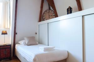 Canal View Apartments Marite, Apartmány  Amsterdam - big - 4