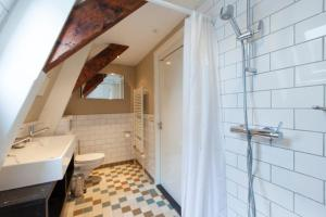 Canal View Apartments Marite, Apartmány  Amsterdam - big - 3