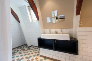 Canal View Apartments Marite, Apartmány  Amsterdam - big - 16
