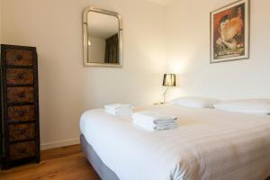Canal View Apartments Marite, Apartmány  Amsterdam - big - 11