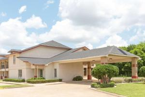 Super 8 by Wyndham Bossier City/Shreveport Area, Hotely  Bossier City - big - 32