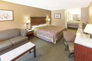 Super 8 by Wyndham Bossier City/Shreveport Area, Hotely  Bossier City - big - 30