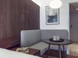 Compacte éénpersoonskamer
