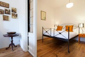 Canal View Apartments Marite, Apartmány  Amsterdam - big - 10