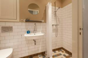 Canal View Apartments Marite, Apartmány  Amsterdam - big - 9