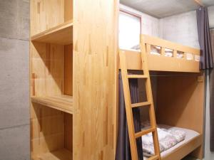 Hostel & Cafe Backpackers Miyajima, Hostelek  Mijadzsima - big - 5
