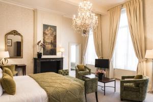 Hotel Dukes' Palace (4 of 46)