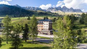 Hotel Costabella - AbcAlberghi.com