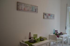 B&B BuonaLuna, Bed & Breakfast  Salerno - big - 43