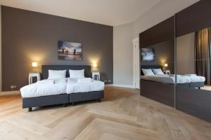 Laura Apartments, Appartamenti  Amsterdam - big - 7