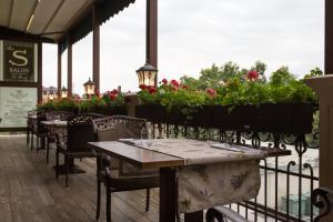 Aton Hotel, Hotel  Krasnodar - big - 74