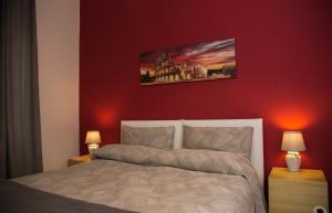 L'Arca di Campaldino, Гостевые дома  Рим - big - 8