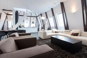 Laura Apartments, Appartamenti  Amsterdam - big - 17