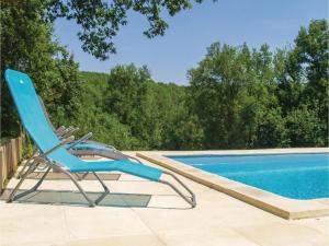 Holiday home Degagnac 99 with Outdoor Swimmingpool, Case vacanze  Dégagnac - big - 31