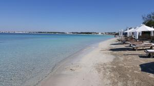 Porto Cesareo Exclusive Room, Affittacamere  Porto Cesareo - big - 153