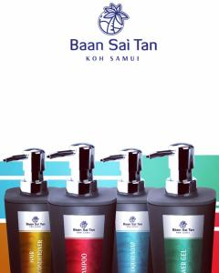Baan Sai Tan, Villas  Bophut  - big - 46