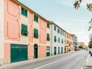 Casa dei Chiccoli, Апартаменты  San Bartolomeo - big - 3