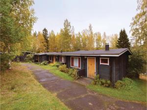 One-Bedroom Apartment in Pellosniemi, Apartments  Kyyrö - big - 6