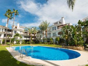Los Naranjos Duplex, Apartmanok  Marbella - big - 3