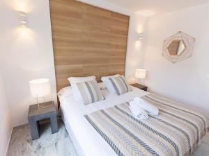 Los Naranjos Duplex, Apartmanok  Marbella - big - 11