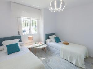 Los Naranjos Duplex, Apartmanok  Marbella - big - 13