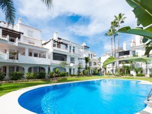 Los Naranjos Duplex, Apartmanok  Marbella - big - 18