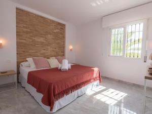 Los Naranjos Duplex, Apartmanok  Marbella - big - 23