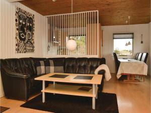 Kis, Prázdninové domy  Fanø - big - 10